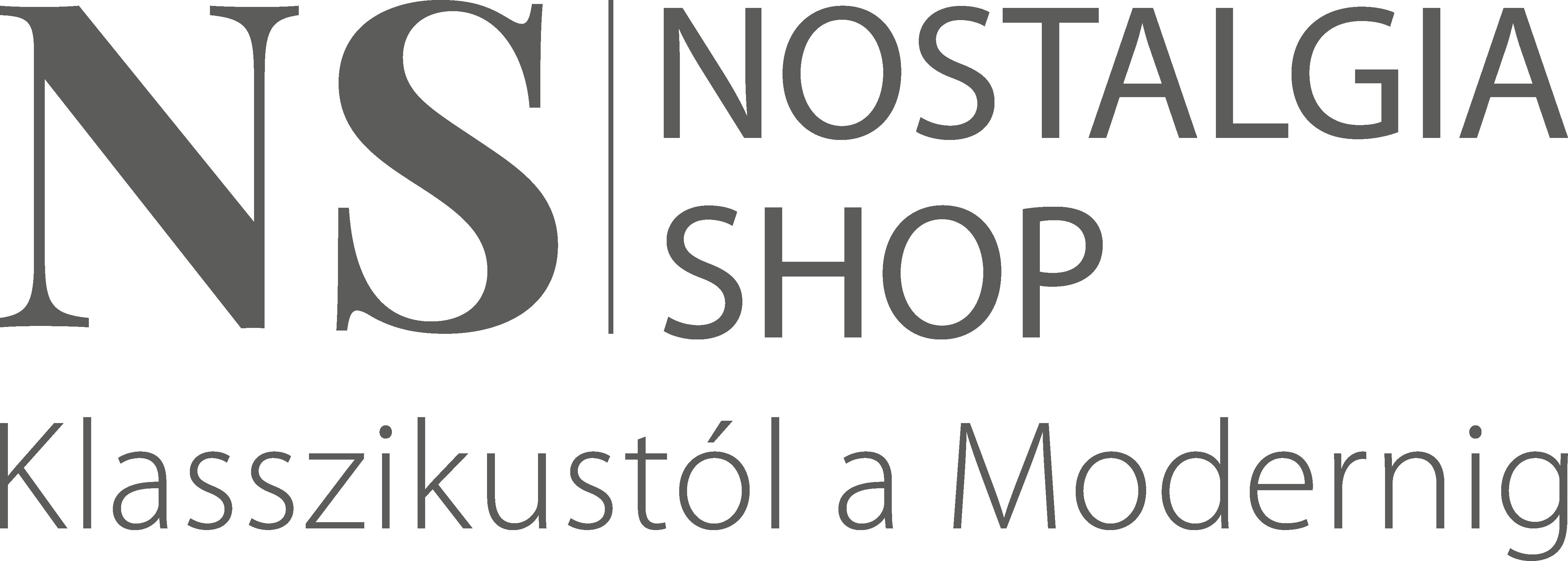 Nostalgia Shop